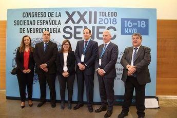 El área quirúrgica del nuevo Hospital Universitario de Toledo estará dotada con equipamiento de última generación