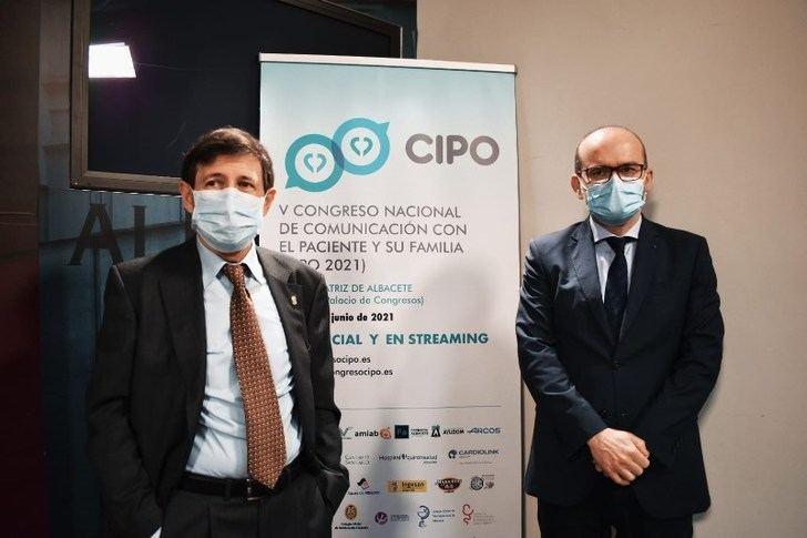 Albacete acoge la V edición del Congreso Nacional de Comunicación con el Paciente y su Familia los días 17 y 18 de junio