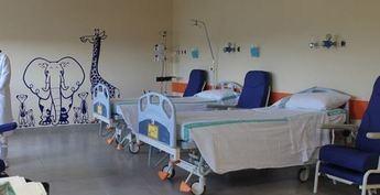 Albacete será sede de la red de Oncohematología Pediátrica del Sescam