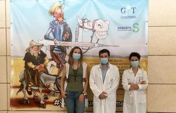 El Hospital de Tomelloso explica herramientas para mejorar la calidad asistencial durante la pandemia