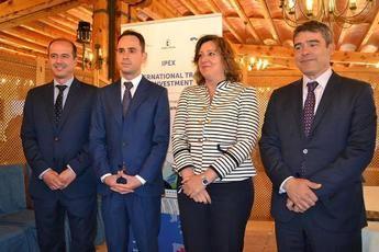 Casi 4.000 empresas se han beneficiado de las convocatorias de captación de inversiones de la Junta de Castilla-La Mancha