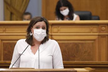 El empleo, tema de debate y reproches en las Cortes de Castilla-La Mancha