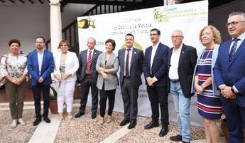 La Junta de Castilla-La Mancha defiende el valor del aceite de oliva como sinónimo de salud