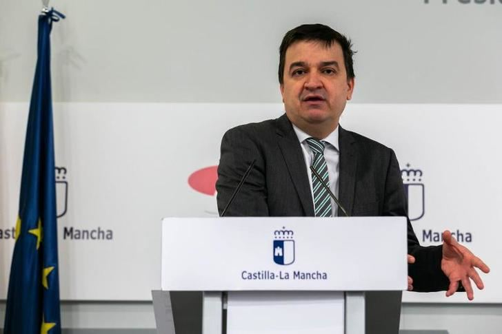 Castilla-La Mancha pide la retirada de al menos 5 millones de hectolitros de vino del mercado y con mejores precios