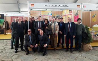 Castilla-La Mancha aplaude la obligatoriedad de incluir el origen en el etiquetado de la miel