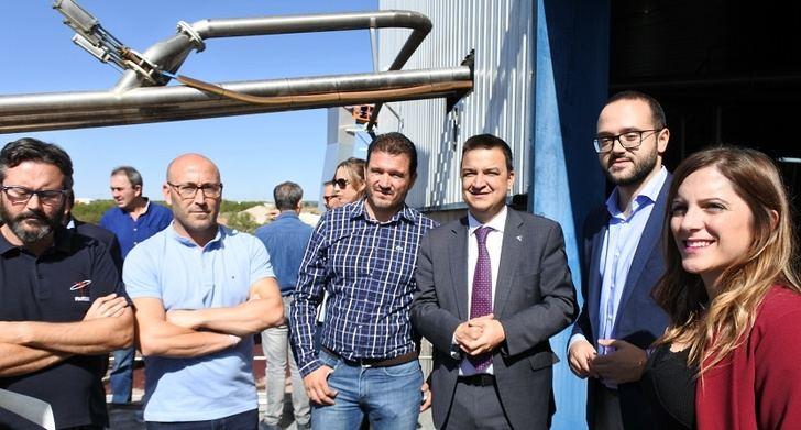 La Junta de Castilla-La Mancha señala a las cooperativas como esenciales para el mundo rural