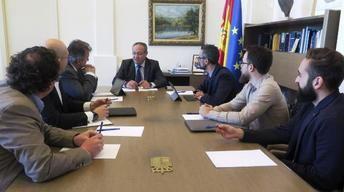 La Junta de Castilla-La Mancha destaca el impulso a la digitalización que aportan las empresas especializadas en TIC