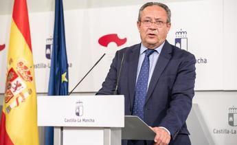 C-LM reclamará fondo COVID al Gobierno, propone congelar su techo de gasto en 2022 y dice que no habrá recortes