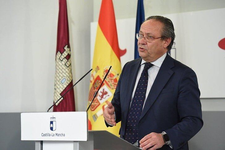 Castilla-La Mancha prorroga el cobro de tributos hasta que termine el estado de alarma para no retirar liquidez de la economía