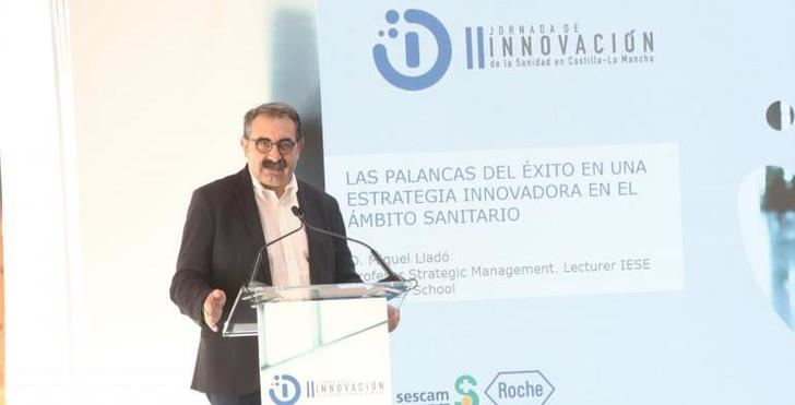 La Atención Primaria será fundamental en el modelo de sanidad de Castilla-La Mancha