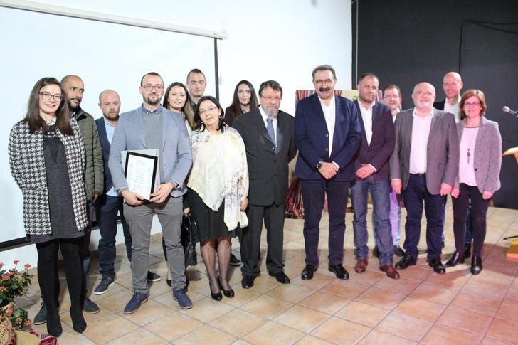 El consejero de Sanidad destaca en Nerpio (Albacete) el trabajo de los sanitarios en zonas rurales