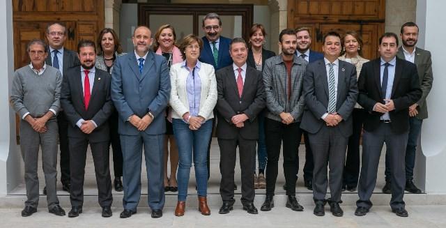 El Consejo de Gobierno de Castilla-La Mancha analizará la situación del coronavirus