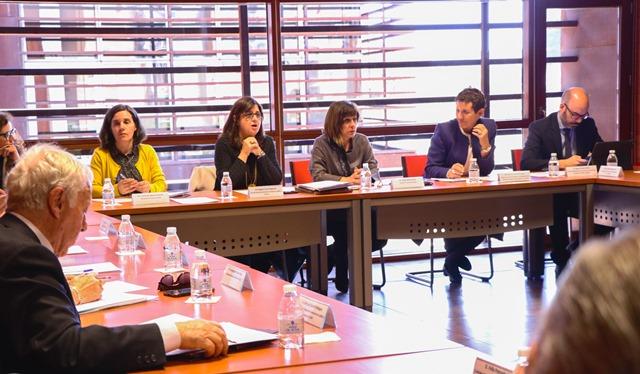 Informe favorable del Consejo de Salud para el decreto de humanización de la atención sanitaria en Castilla-La Mancha
