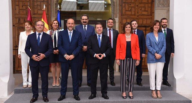 El techo de gasto de Castilla-La Mancha para 2020 es de 6.619 millones, un 7,5% más que en 2018