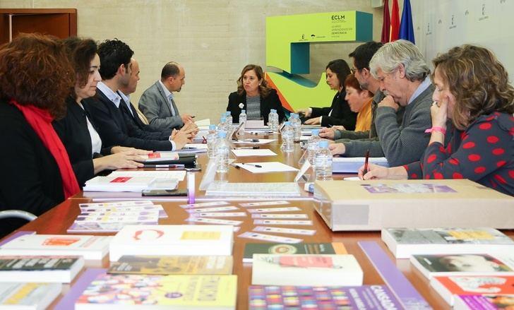 Castilla-La Mancha aprueba los mapas de bibliotecas de las cinco capitales de provincia de la región
