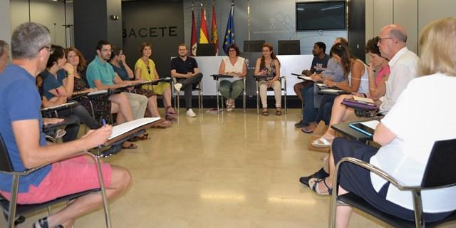 El Ayuntamiento de Albacete suscribirá en octubre el tercer Pacto contra la Pobreza con la Comisión 0,7
