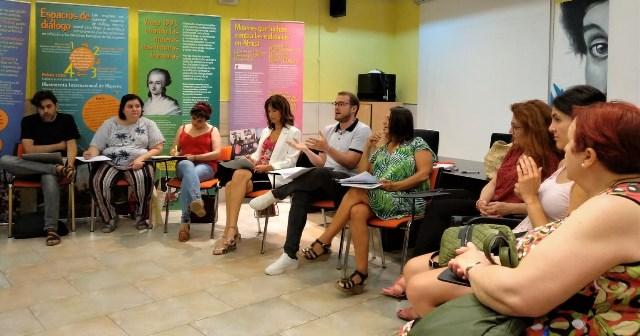 Albacete celebra durante la Feria el día de la igualdad con diferentes actividades