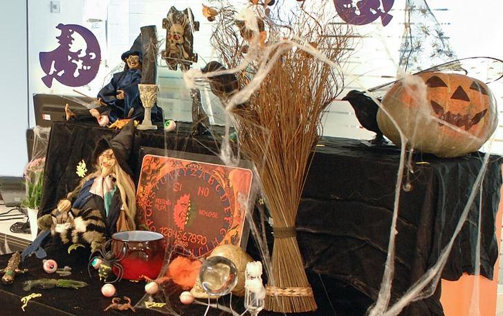 La Junta de Castilla-La Mancha ofrece consejos para comprar con seguridad artículos para Halloween