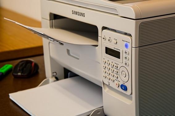 Consejos para ahorrar tinta de impresora