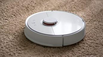 Consejos para mantener el robot de limpieza Conga en buen estado
