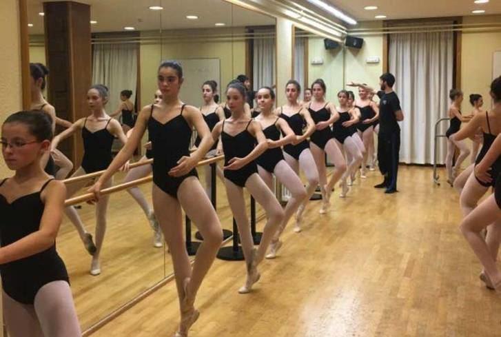 Abierta la matrícula para el próximo curso en el Conservatorio de Música y Danza de Albacete