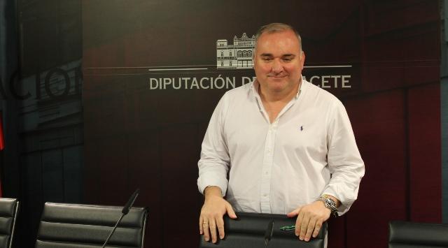 El PP de la Diputación de Albacete presenta enmiendas a los Presupuestos de 2018 por valor de 7,5 millones
