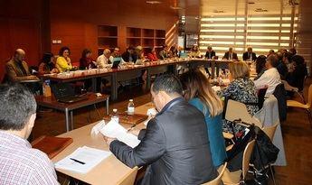 El Consejo Regional de Consumo de Castilla-La Mancha aborda el desarrollo de diversos proyectos e iniciativas normativas