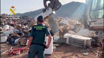 Investigadas 22 empresas, entre ellas de Albacete y Ciudad Real por contaminar la atmósfera con 35.000 toneladas de CO2