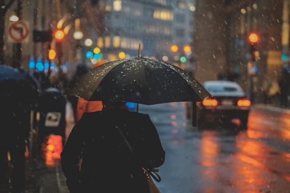 Continúan las temperaturas bajas y heladas lluvias en España