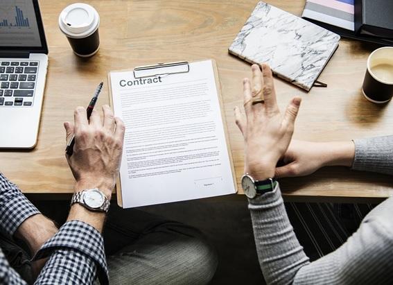 Qué es el contrato de apoyo a emprendedores