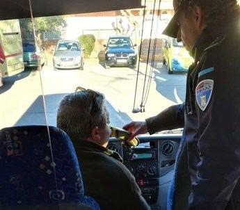La Policía Local de Albacete participará en la campaña de la DGT de control de transporte escolar