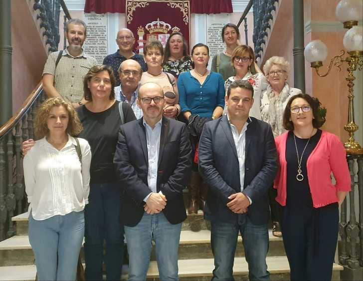 El convenio del Consorcio Provincial de Servicios Sociales de la Diputación de Albacete consolida el incremento salarial y la mejora de la conciliación laboral