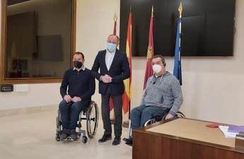 Albacete será sede de la fase final de la Copa del Rey de baloncesto en silla de ruedas, los días 5 y 6 de junio