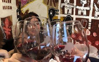 Las catas de la Fundación Tierra de Viñedos han introducido en la cultura del vino a más de 800 personas