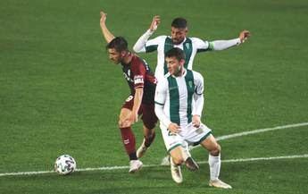 Nuevo desastre del Albacete y eliminación en la Copa del Rey ante el Córdoba (1-0)