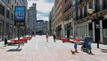 El Gobierno se plantea otro estado de alarma para decretar toque de queda en toda España