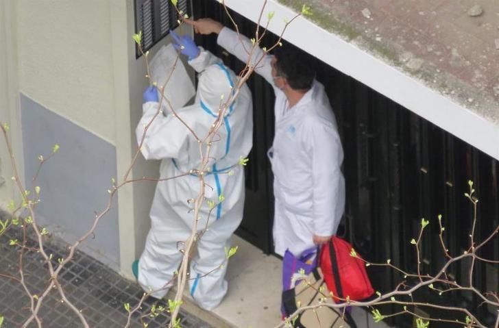 Las muertes por coronavirus en España descienden a 143 en 24 horas, la cifra más baja desde el 18 de marzo