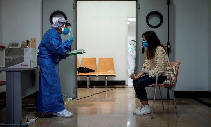 605 casos nuevos de coronavirus en Castilla-La Mancha, en una jornada 12 fallecidos y menos hospitalizados