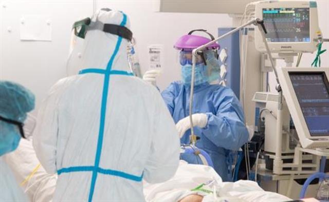 Castilla-La Mancha ha sumado 2.120 casos de coronavirus en los últimos cuatro días