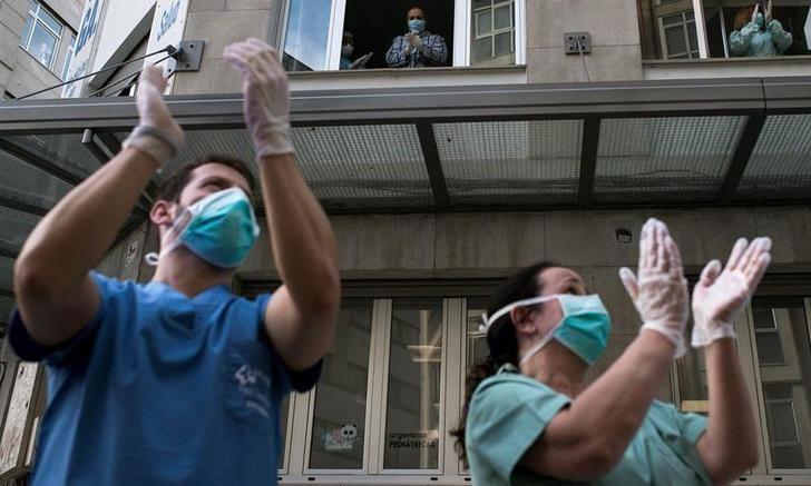 Castilla-La Mancha suma 275 contagiados y acumula 1.714 muertes por coronavirus