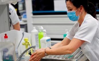 Segundo día consecutivo sin muertos y 85 nuevos casos por coronavirus en Castilla-La Mancha