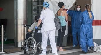 Un fallecido por coronavirus, en Toledo, y 36 nuevos casos en Castilla-La Mancha