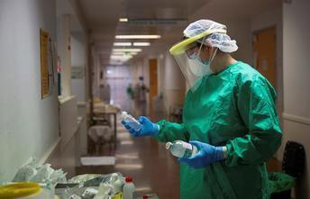 Talavera de la Reina seguirá otros 14 días más en nivel 2 sanitario por coronavirus y también en el área de Toledo