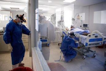 20 muertos, 16 de ellos en Toledo, y 942 nuevos casos de coronavirus en Castilla-La Mancha