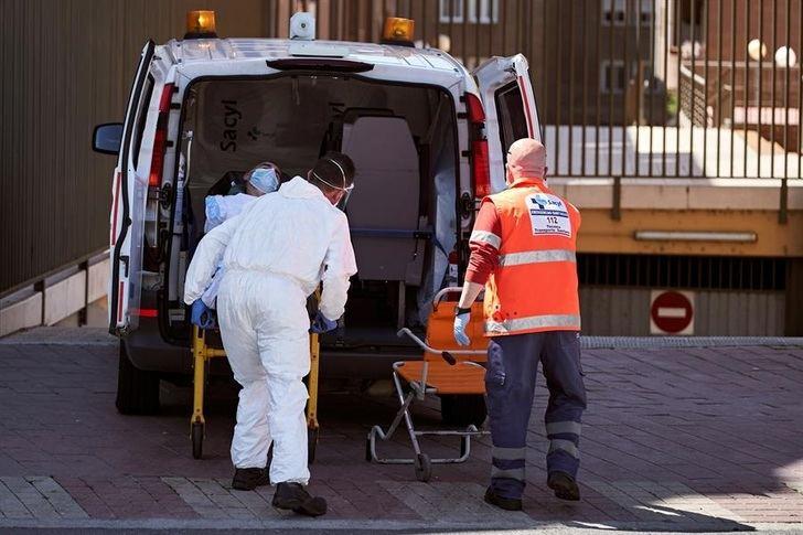 Desplome de la cifra de muertos por coronavirus en España, 48 en un día