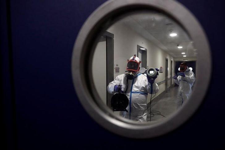 El doble de altas que fallecimientos en Castilla-La Mancha por coronavirus
