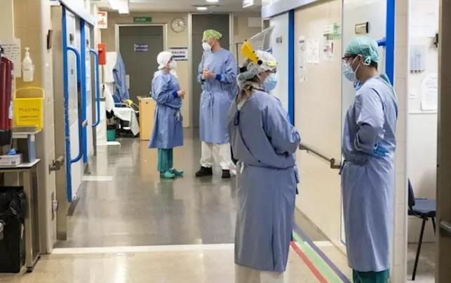 En Castilla-La Mancha hay 177 ingresados en los hospitales de la región por coronavirus