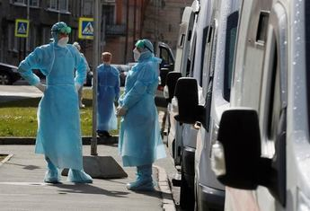 Castilla-La Mancha no registra ningún fallecido por coronavirus por primera vez desde el 12 de marzo
