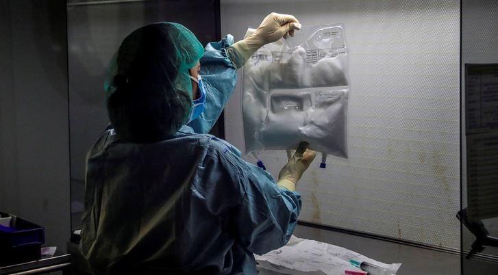 Tres casos más de positivos por coronavirus, y son ya 35, del asentamiento de Albacete