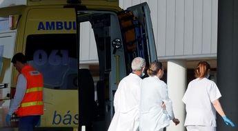 España llega a su máximo de muertes diarias, con 838 fallecidos, y llega a los 78.797 contagios por coronavirus